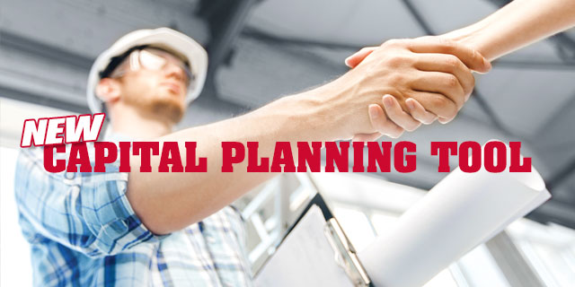capital planning tool